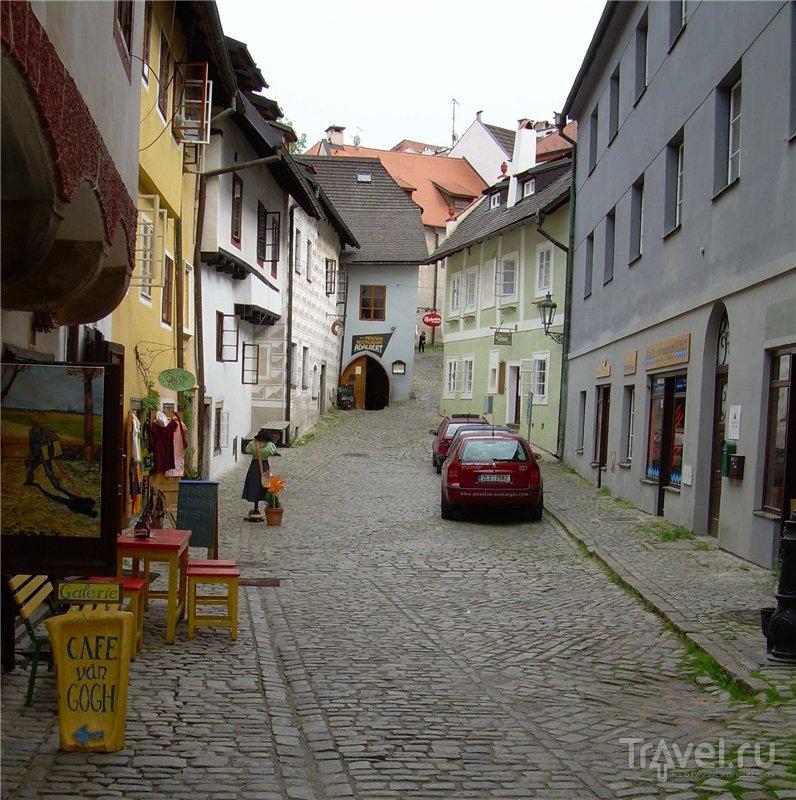 Сказочная страна / Чехия