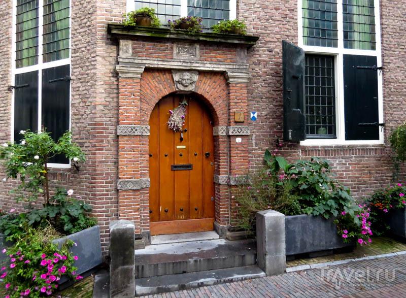 Жилой дом в Утрехте, Нидерланды / Фото из Нидерландов