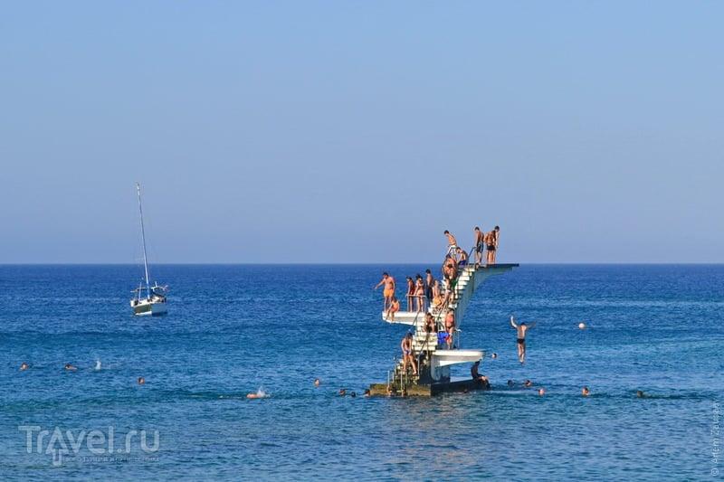 Остров Родос / Фото из Греции