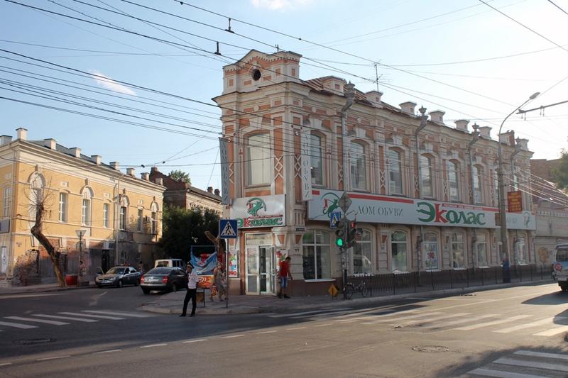 Астрахань / Россия