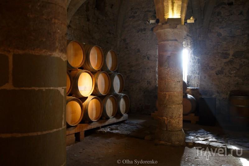 Шильонский замок. Château de Chillon / Фото из Швейцарии