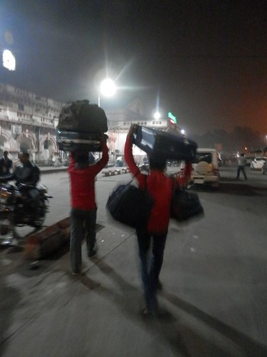 Индия. Итоги поездки / Индия