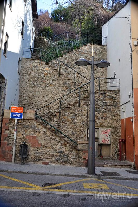 Сант-Джулия-де-Лория. Мост Мадрид / Андорра