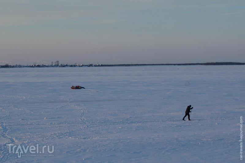 Северное путешествие. Архангельск / Россия