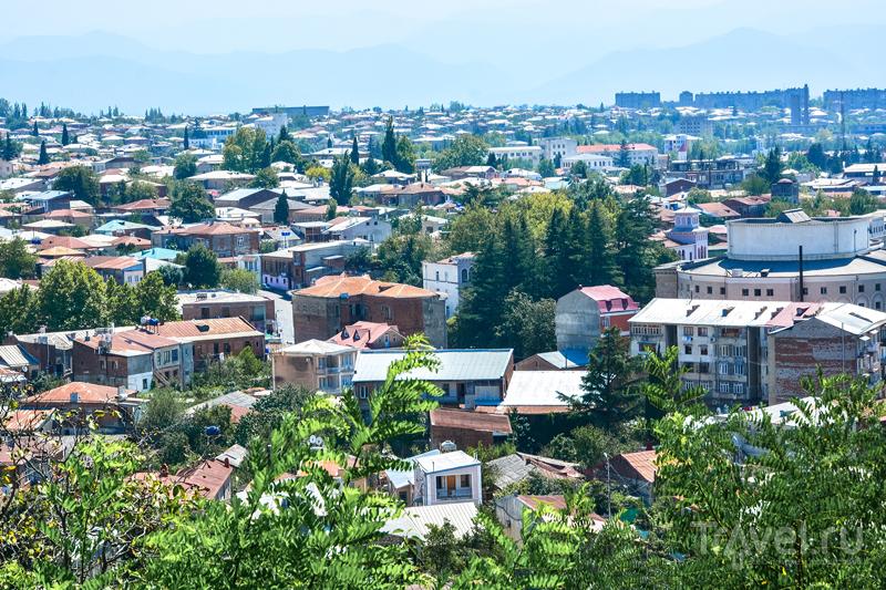 """Отпуск по-грузински: """"Заходи, Дорогой! - гостем будешь!"""" / Грузия"""