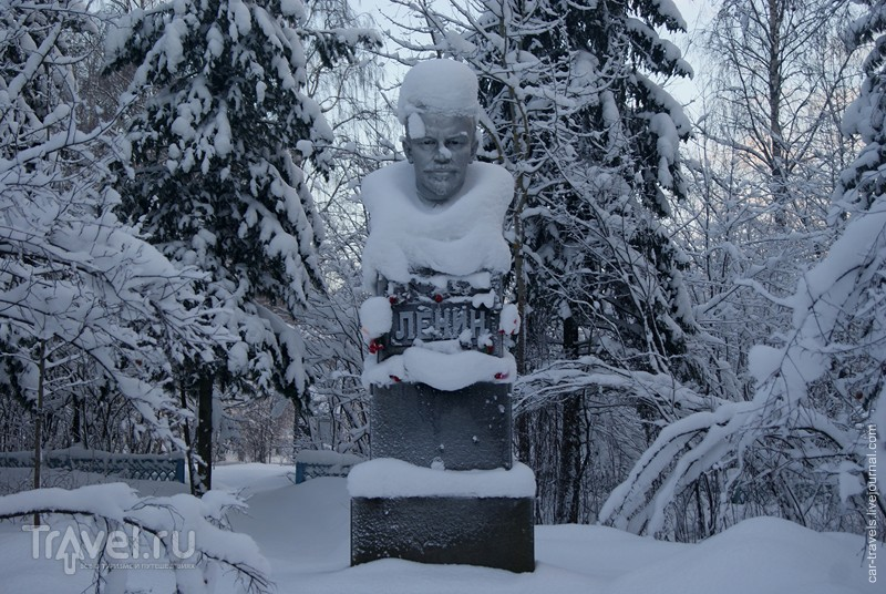 Северное путешествие. Онега / Россия