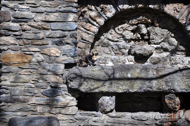 Ординьо: Дом Арени-Пландолит и Музей Микроминиатюры / Андорра