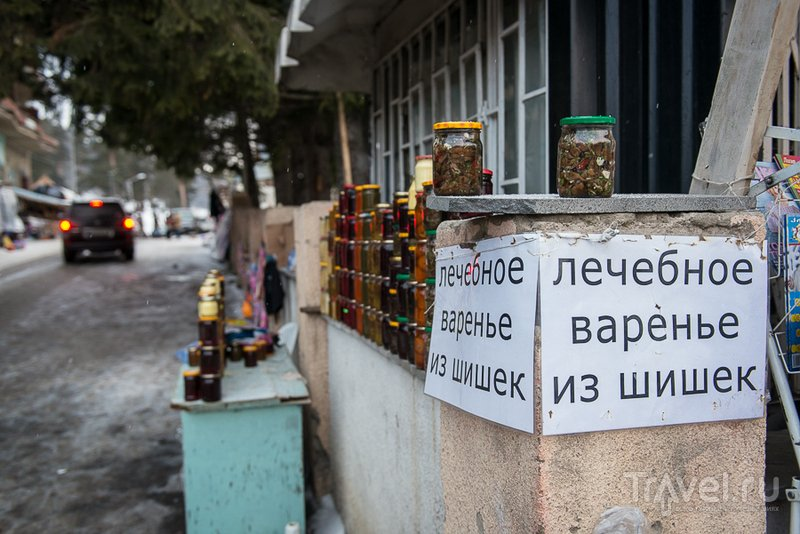Грузинская пастораль / Фото из Грузии