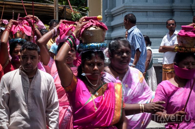 Индийский фестиваль Кавади 2015 / Индия