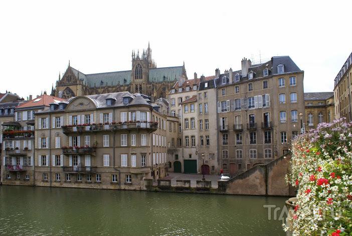 Мец (Франция) / Франция