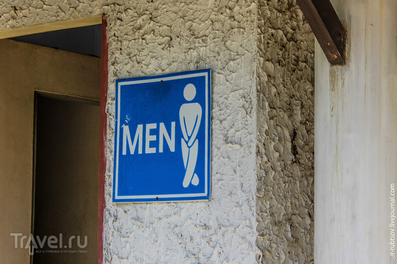 """Как в Таиланде """"заботятся"""" о русских туристах / Таиланд"""