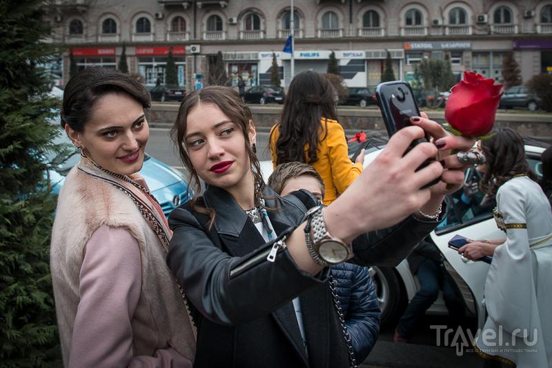 Тбилисское послевкусие / Фото из Грузии