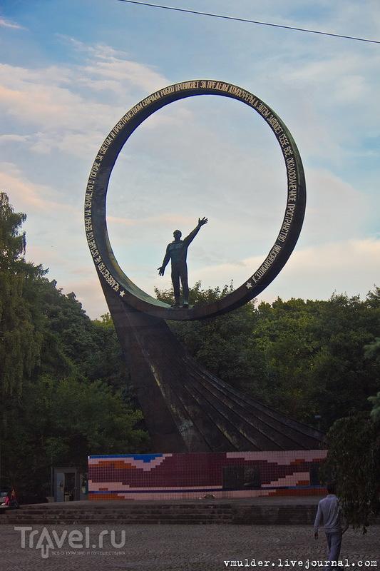 Теневая сторона немецкого Кёнигсберга / Россия