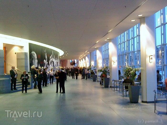 Финская Опера / Финляндия