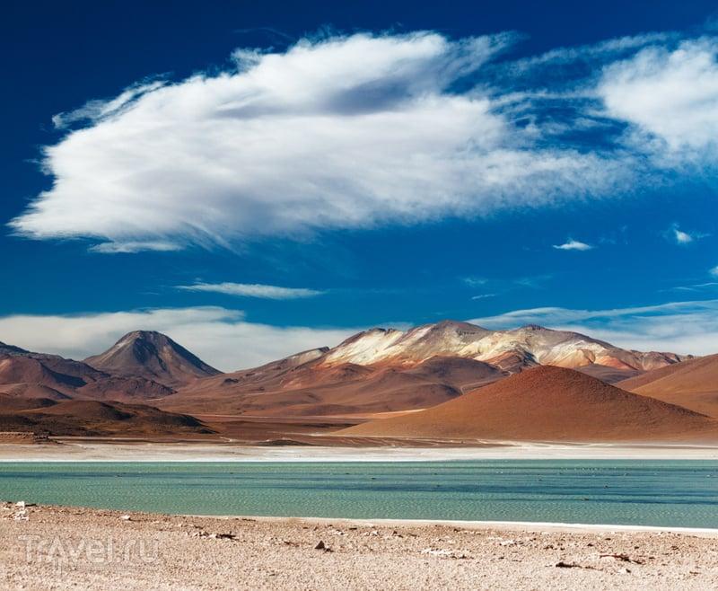 Мир горит, зарево в силе. Всё, как просили... / Боливия