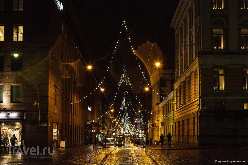 Хельсинки. Прогулка выходного дня / Финляндия