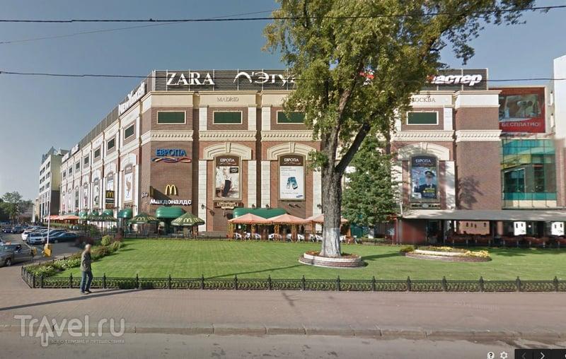 Деловая поездка в Калининград. Общие впечатления о городе / Россия