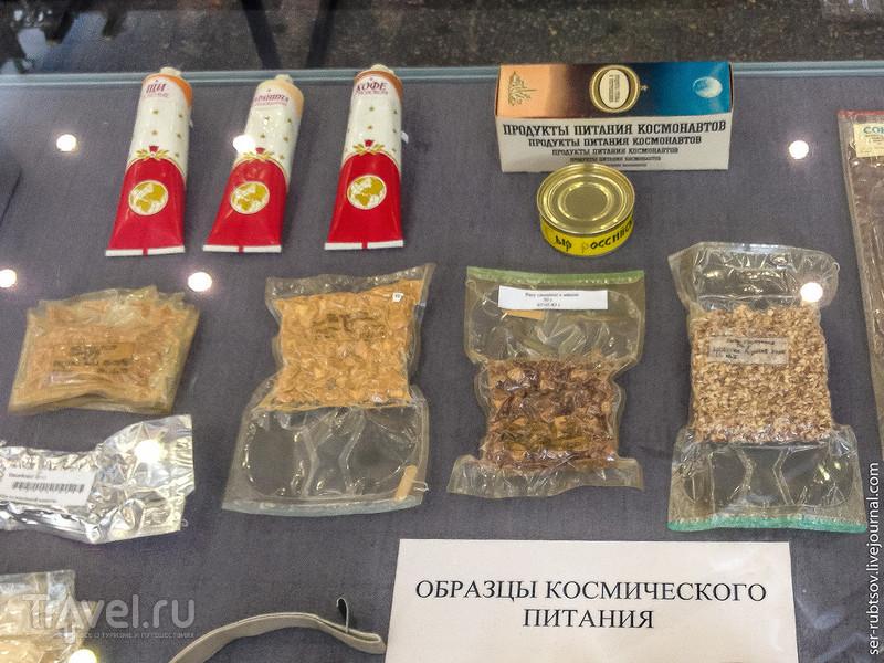 Вся история космонавтики в одном месте / Россия