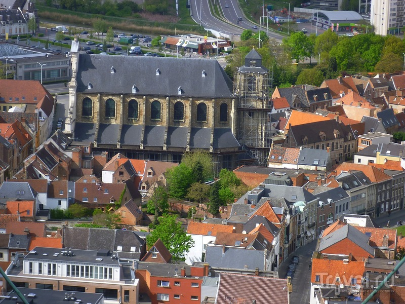Бельгия. Мехелен / Бельгия
