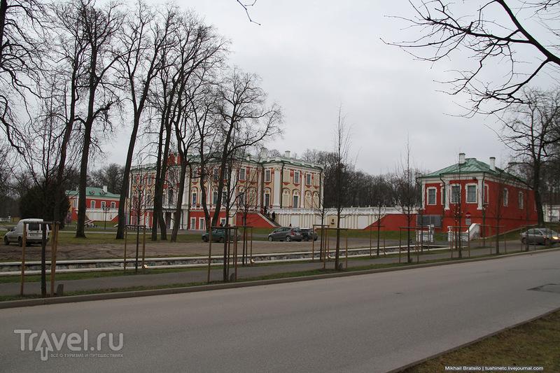 Великолепный Кадриорг / Эстония