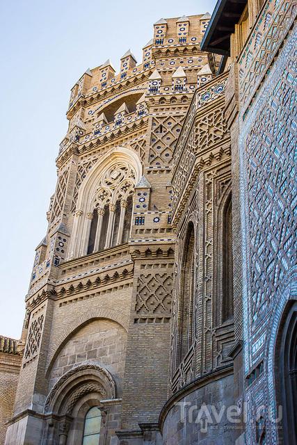 Сарагоса, провинция Арагон / Испания