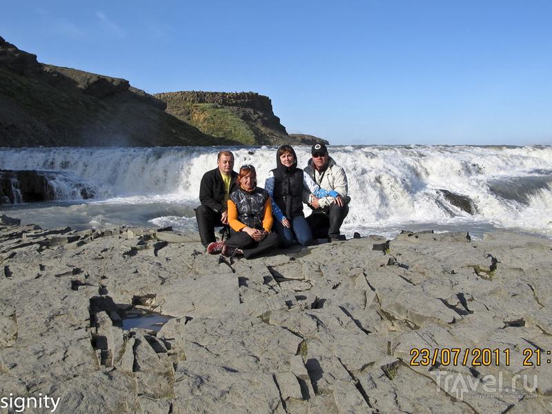 """Невероятная Исландия """"по полочкам"""". Водопады / Исландия"""