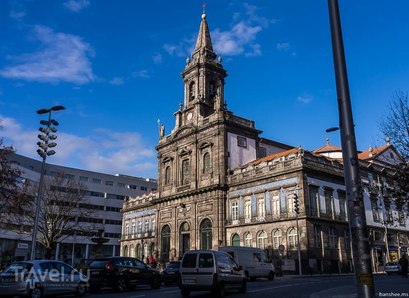 Португалия: Порту / Фото из Португалии
