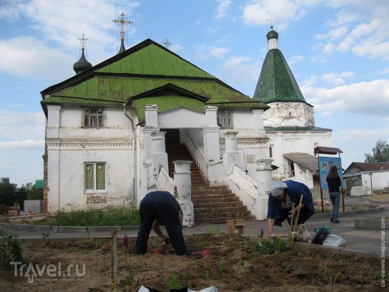 Балахна. Нижегородская область / Россия