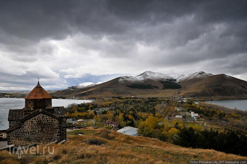 Выходные в Армении / Фото из Армении