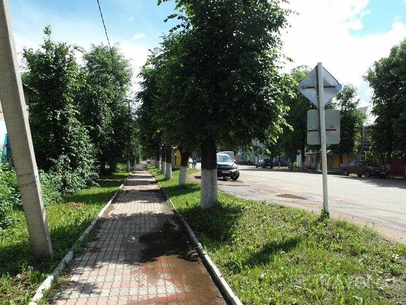Андреаполь - интересное кроется в деталях / Россия