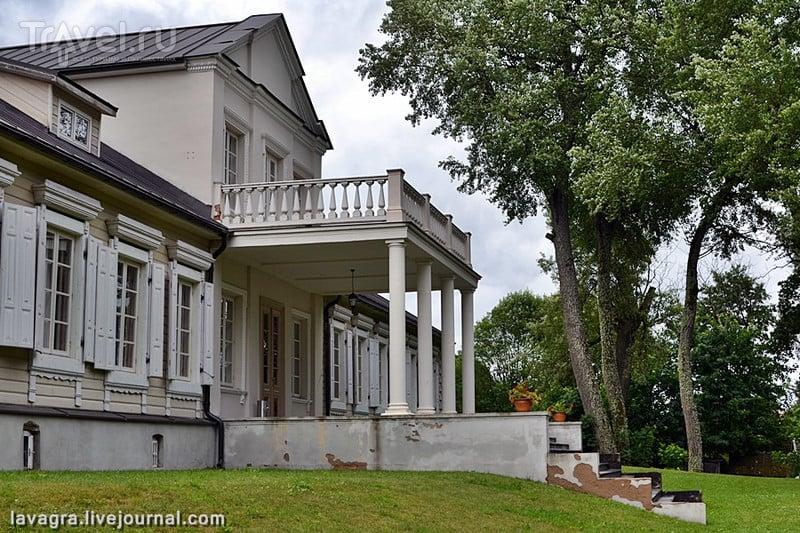 Усадьба в Видишкес за 50 тысяч долларов или легко ли быть помещиком в наши дни / Литва