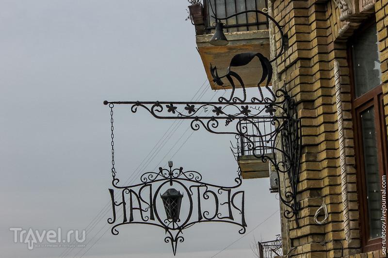 Кому в Киеве памятники ставят / Украина