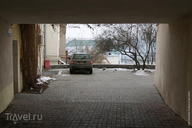 Витебск. Белоруссия / Белоруссия