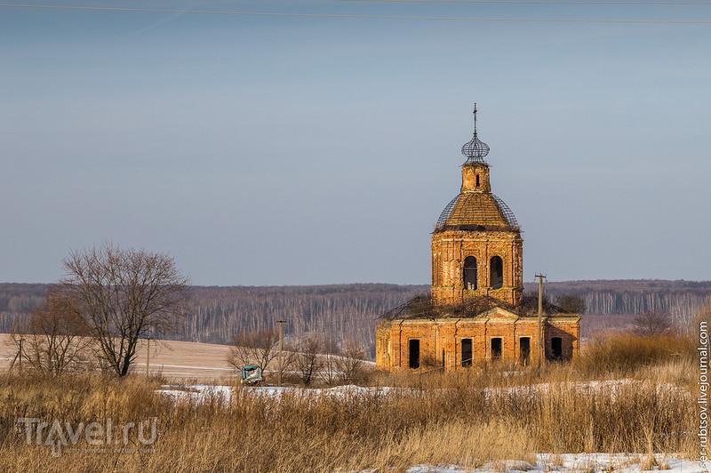 Жердево. Тульская область / Россия