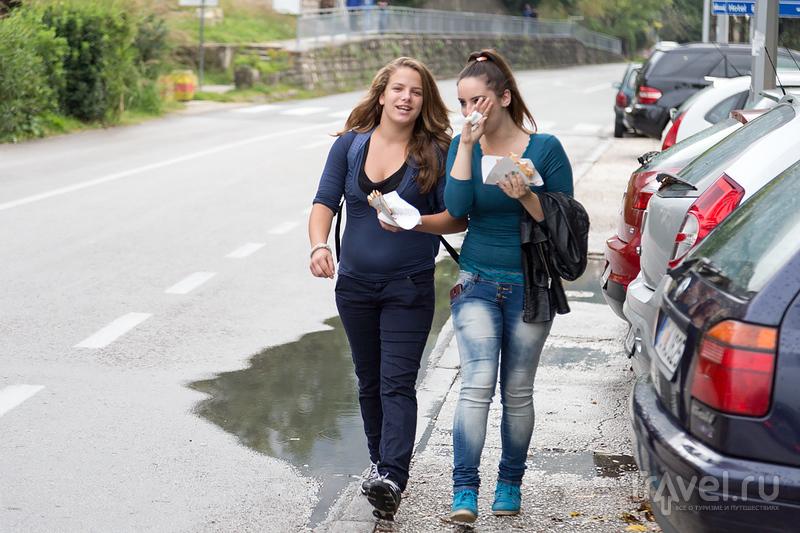 Котор / Фото из Черногории