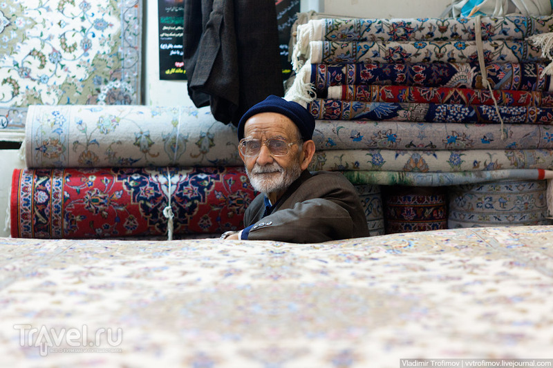 Иранские люди / Иран