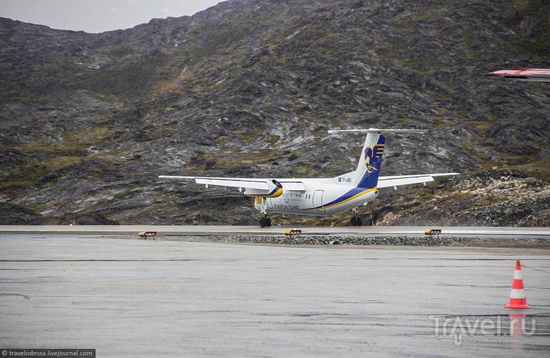 Исландия авиационная / Исландия
