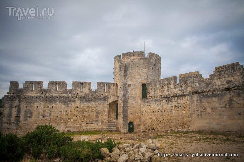 Бокер: замок и город / Фото из Франции