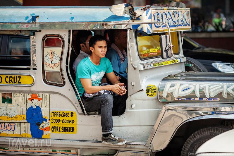 Джипни / Филиппины