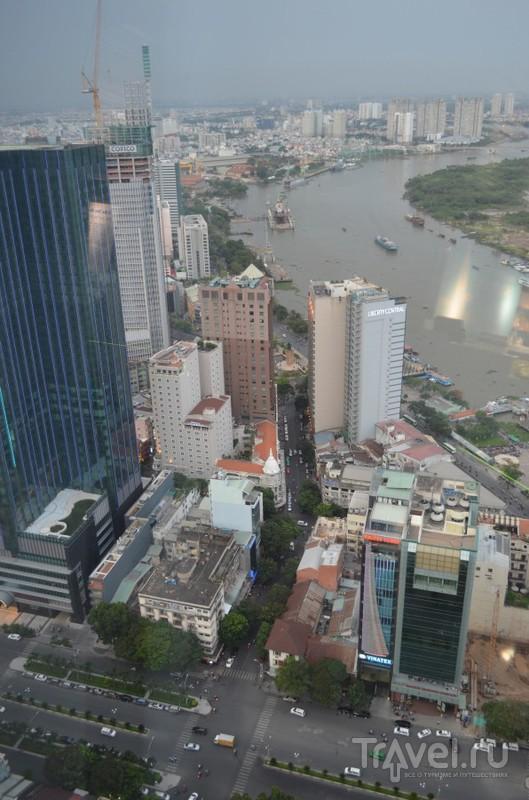 Вьетнам. Хошимин / Вьетнам