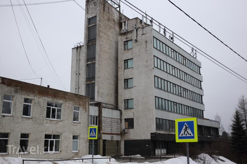 Народные промыслы. Федоскино / Россия