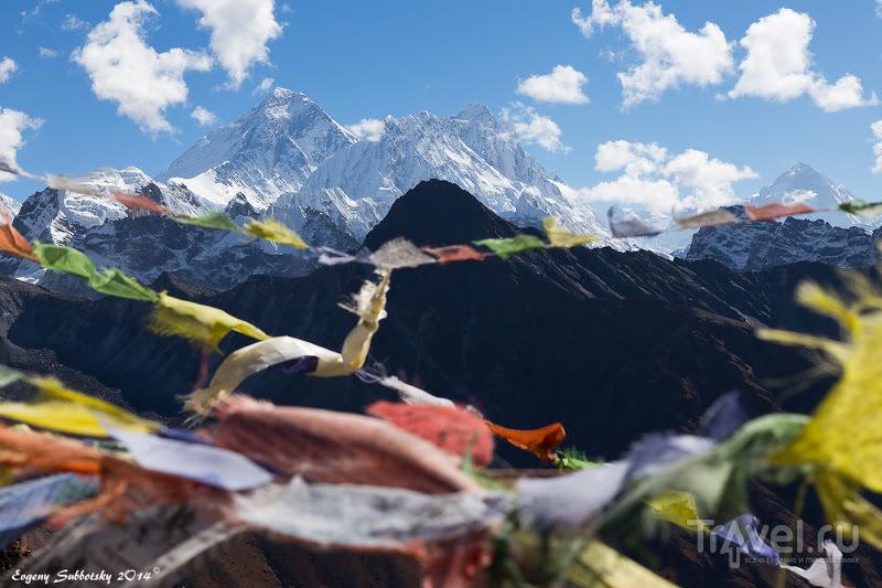 Трагедия на Торонг Ла (Аннапурна) 2014 - как это было / Непал
