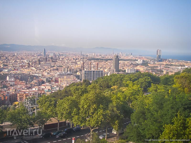 Самая знаменитая гора Каталонии / Испания