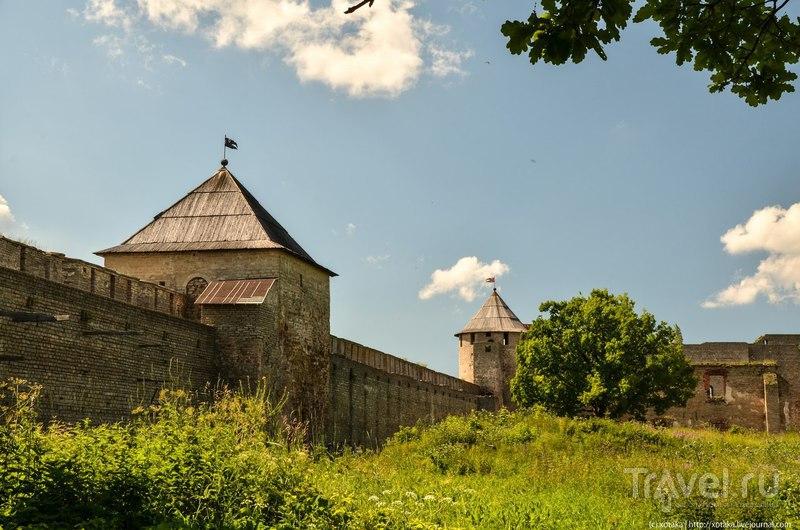 Ивангородская крепость / Россия