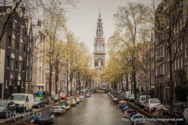 Амстердам: сборная солянка / Нидерланды