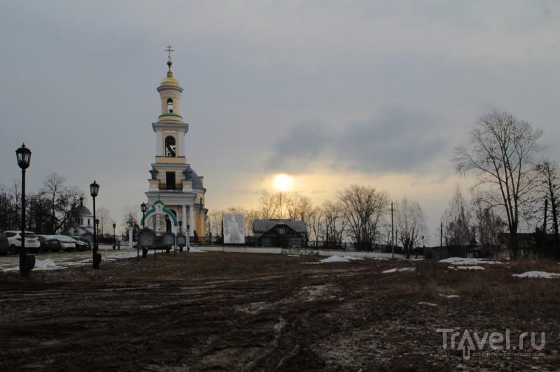 Выкса. Город металлургов / Россия