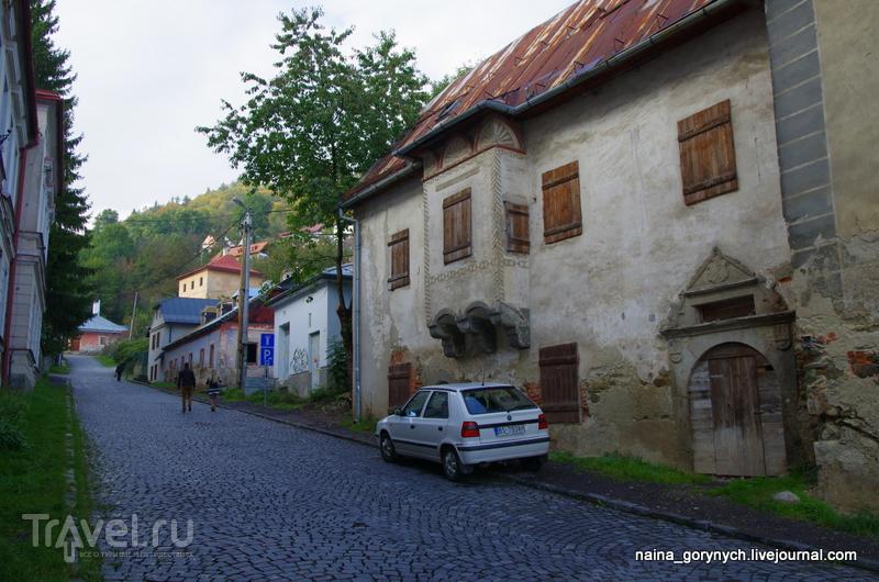 Город гномов / Словакия