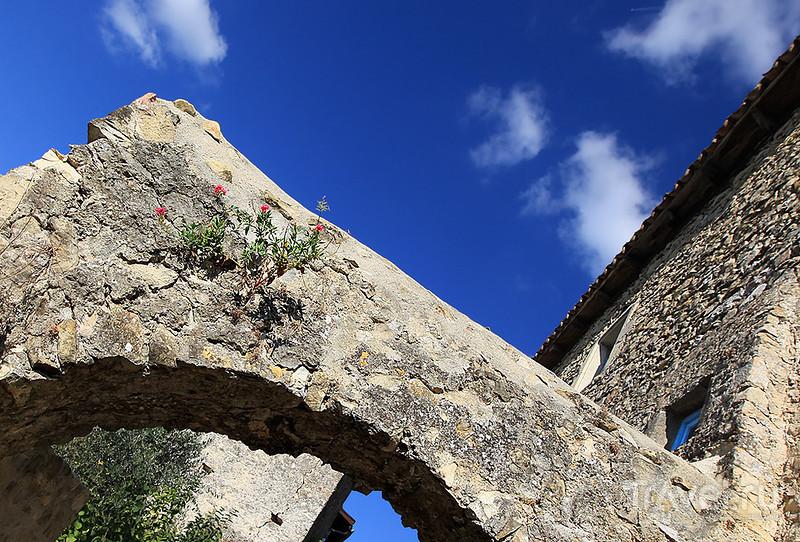 Мирманд. Франция / Фото из Франции