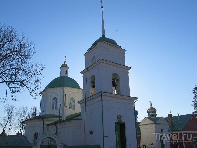 Печоры Псковская область / Россия