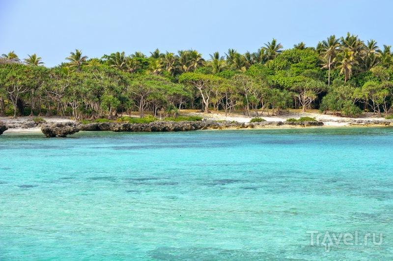 Welkam long Vanuatu / Фото из Вануату